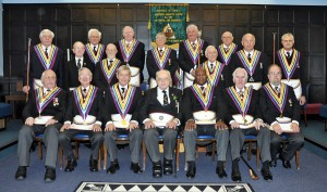 Northern Heights Lodge Nº 989, of Royal Arc Mariners